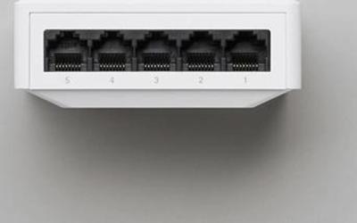 Elecom EHC-F05PA-W