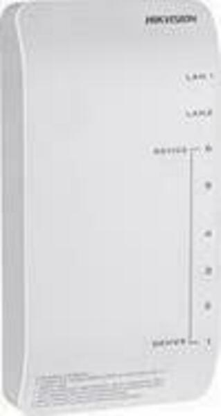 HIKvision DS-KAD606-N