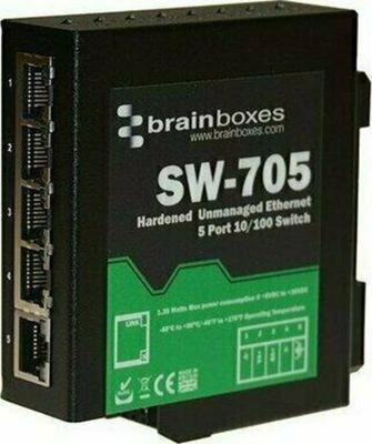 Brainboxes SW-705
