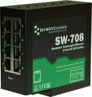 Brainboxes SW-708
