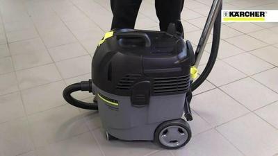 Kärcher NT 35/1 Tact Vacuum Cleaner