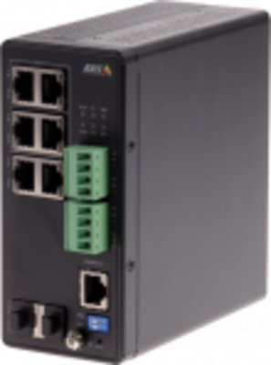 Axis Communications T8504-R