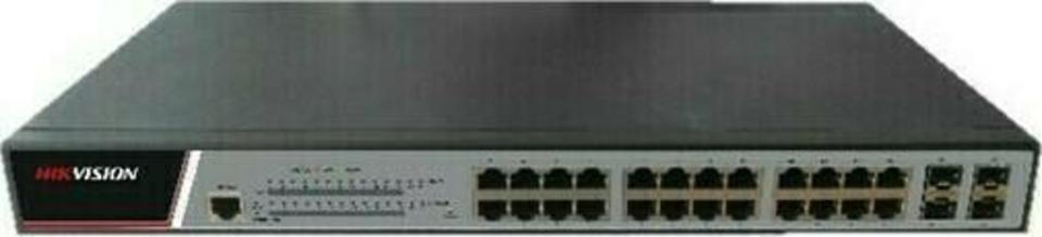 HIKvision DS-3E2528P