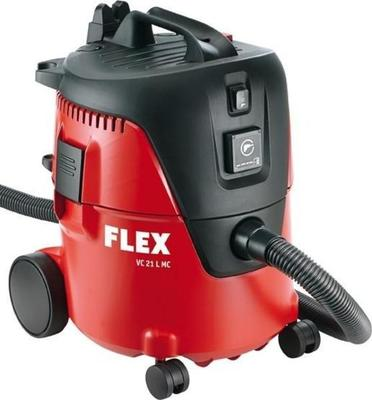 Flex Tools VC 21 L MC Vacuum Cleaner