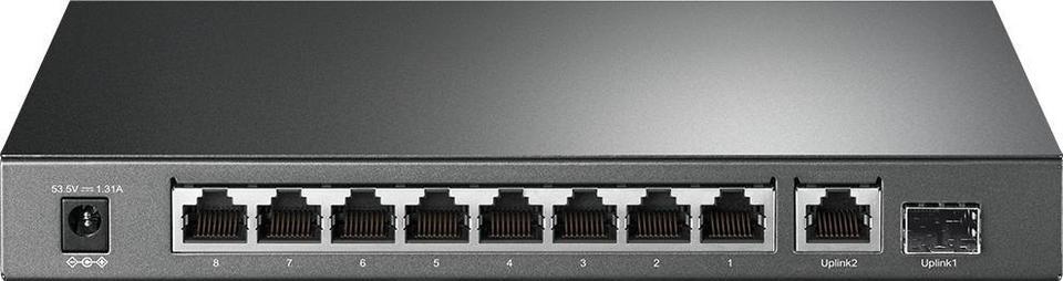 TP-Link TL-SG1210P