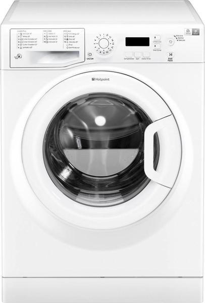 Hotpoint WMEUF 743 P washer