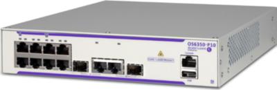 Alcatel-Lucent OmniSwitch 6350-P10