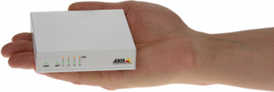Axis Communications D8004