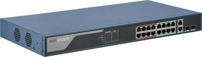 HIKvision DS-3E1318P-EI Switch