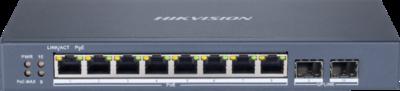 HIKvision DS-3E1510P-EI Switch