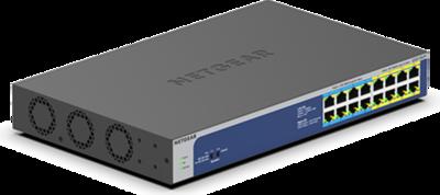 Netgear GS516UP-100 Switch