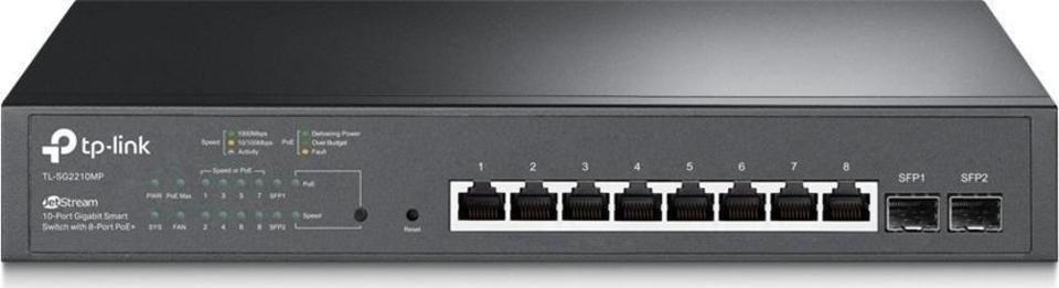 TP-Link TL-SG2210MP