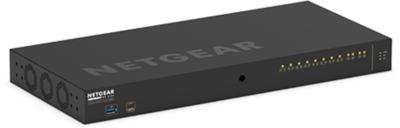 Netgear M4250-10G2XF-PoE+ Switch