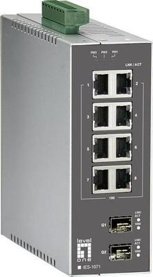 Digital Data Communications IES-1071