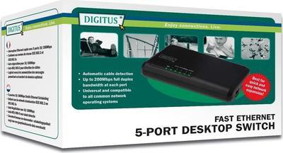 ASSMANN Electronic DN-50012