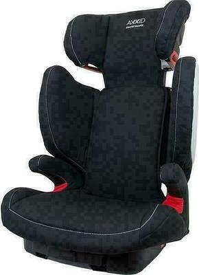 Axkid Grow Isofix Child Car Seat