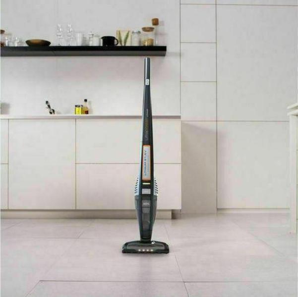 AEG UltraPower AG5020 Vacuum Cleaner