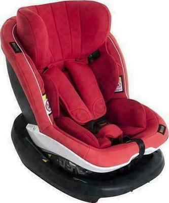 BeSafe iZi Modular i-Size Child Car Seat