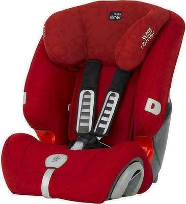 Britax Römer Evolva 1-2-3 SL SICT Child Car Seat