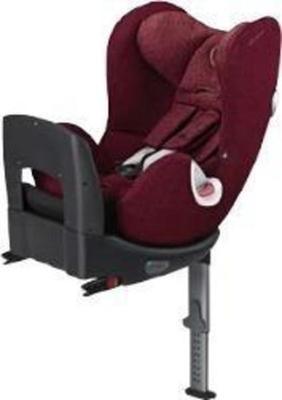 Cybex Sirona Plus Child Car Seat