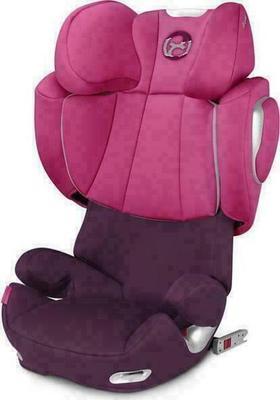 Cybex Solution Q3-FIX Child Car Seat