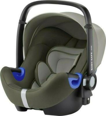 Britax Römer BabySafe i-Size