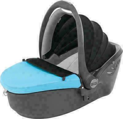 Britax Römer BabySafe Sleeper Child Car Seat