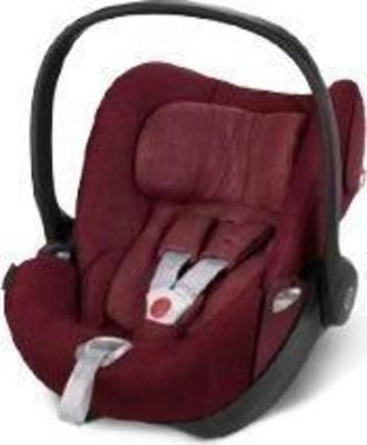 Cybex Cloud Q Plus Child Car Seat