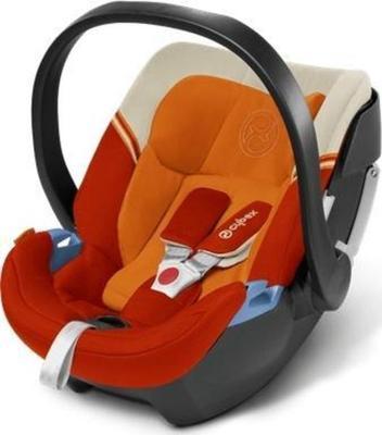 Cybex Aton 3 Child Car Seat