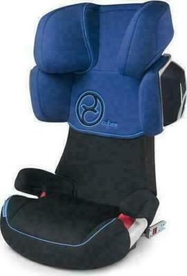 Cybex Solution X2-Fix Kindersitz