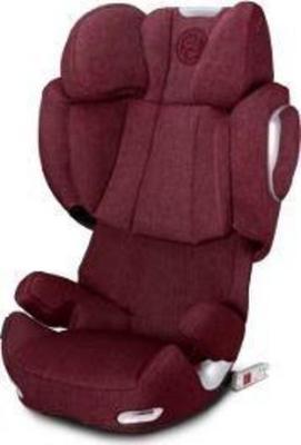 Cybex Solution Q3-FIX Plus Child Car Seat
