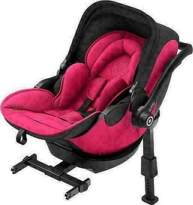 Kiddy Evoluna i-Size 2 Kindersitz