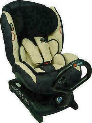BeSafe iZi kid X3 Child Car Seat