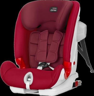 Britax Römer Advansafix III SICT Child Car Seat