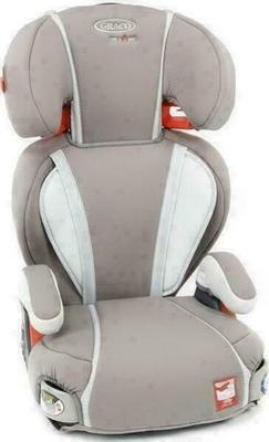 Graco Logico LX Comfort Child Car Seat