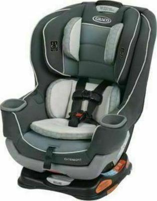 Graco EXTEND2FIT CONVERTIBLE Child Car Seat