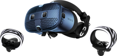 HTC Cosmos Virtual Reality Headset VR
