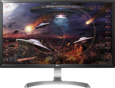 LG 27UD59-B Monitor