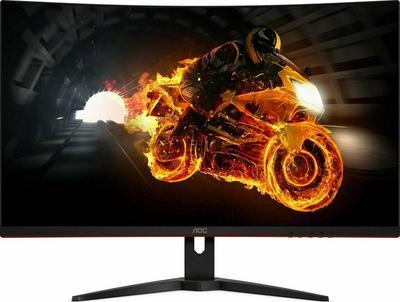 AOC CQ32G1 Monitor