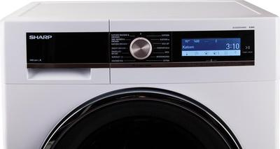 Sharp ES-GDD9144W0 Waschtrockner