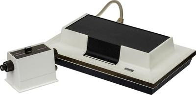 Magnavox Odyssey Game Console