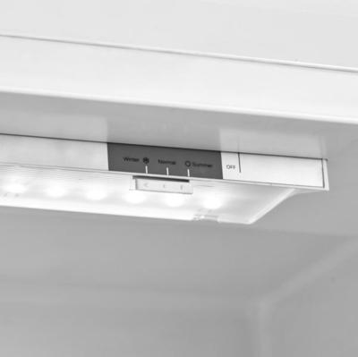 Inventum IKV1783S Kühlschrank