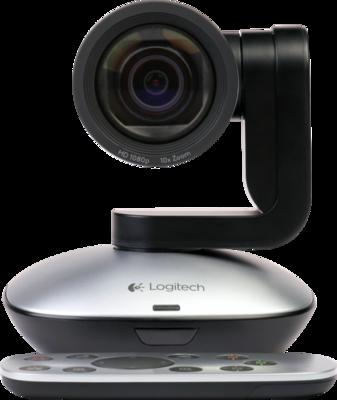 Logitech PTZ Pro Webcam