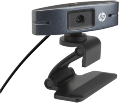 HP 2300 Webcam
