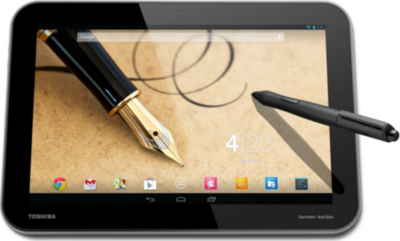 Toshiba Excite Write AT10PE-A-004 Tablet