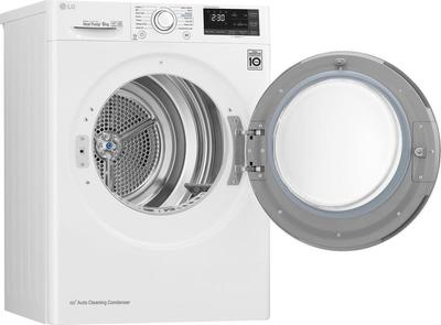 LG RC80U2AV4Q Tumble Dryer