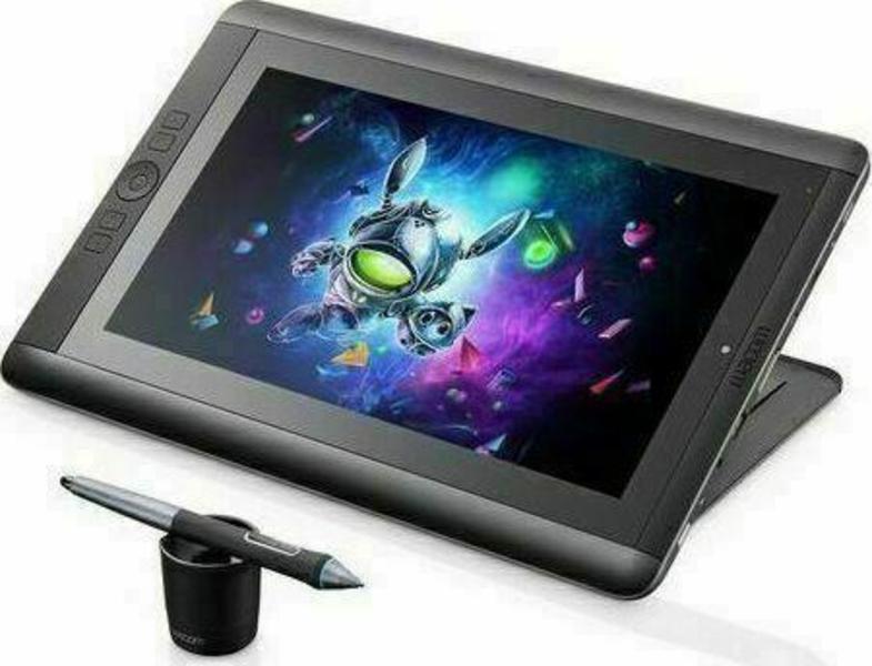 Wacom Cintiq Companion Hybrid tablet