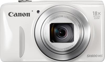 Canon PowerShot SX600 HS Digitalkamera