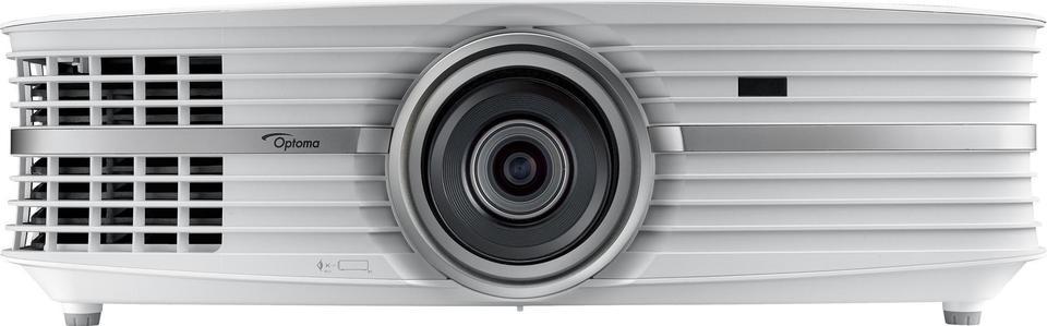 Optoma UHD60 front