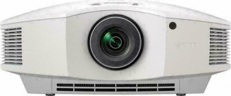 Sony VPL-HW45ES front